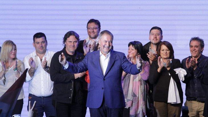 Córdoba: Schiaretti arrasó y fue reelecto