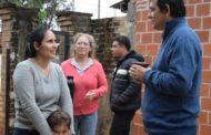 """Losada: """"Queremos seguir mejorando la calidad de vida de los vecinos de Posadas"""""""