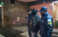 Ya son dos los detenidos por el ataque a tiros contra el diputado Olivares cerca del Congreso