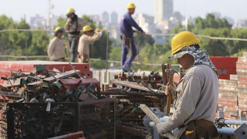 Cuáles son las medidas que propone el Gobierno para reactivar la construcción