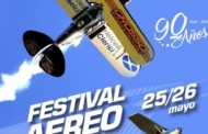 """El Aeroclub Posadas celebrará su 90° aniversario con un """"Festival Aéreo"""""""