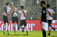 River le ganó 4-1 a Atlético Tucumán, pero le faltó un gol para la hazaña: quedó eliminado de la Copa de la Superliga