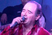 La cumbia santafesina de luto: murió el vocalista de Los del Fuego
