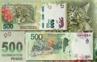 Desde que salió, el billete de $ 500 perdió más de la mitad de su valor
