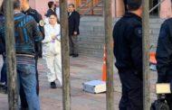 Detuvieron en Casa Rosada a hombre armado que quería ver al Presidente