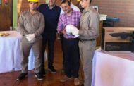 San Ignacio también contará con un centro de videovigilancia