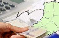 El Gobierno provincial giró a los municipios más de 54 millones de pesos