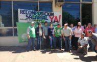 ATE logró el pase a planta y recategorizaciones de trabajadores de Acción Cooperativa