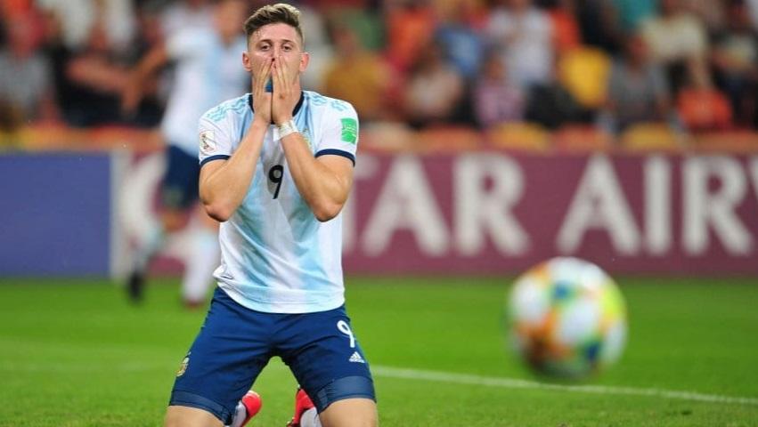 Mundial Sub 20: Argentina perdió ante Mali por penales y quedó eliminada en octavos