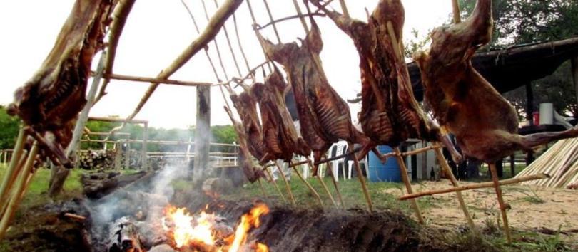 Este fin de semana realizarán la tradicional Fiesta del Cordero